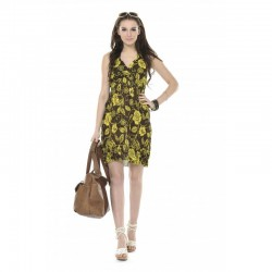 Tendance - Short Summer Dress